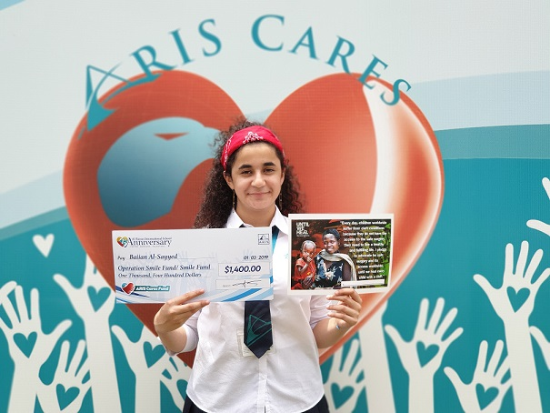 ARIS Cares Fund Recipients Awarded